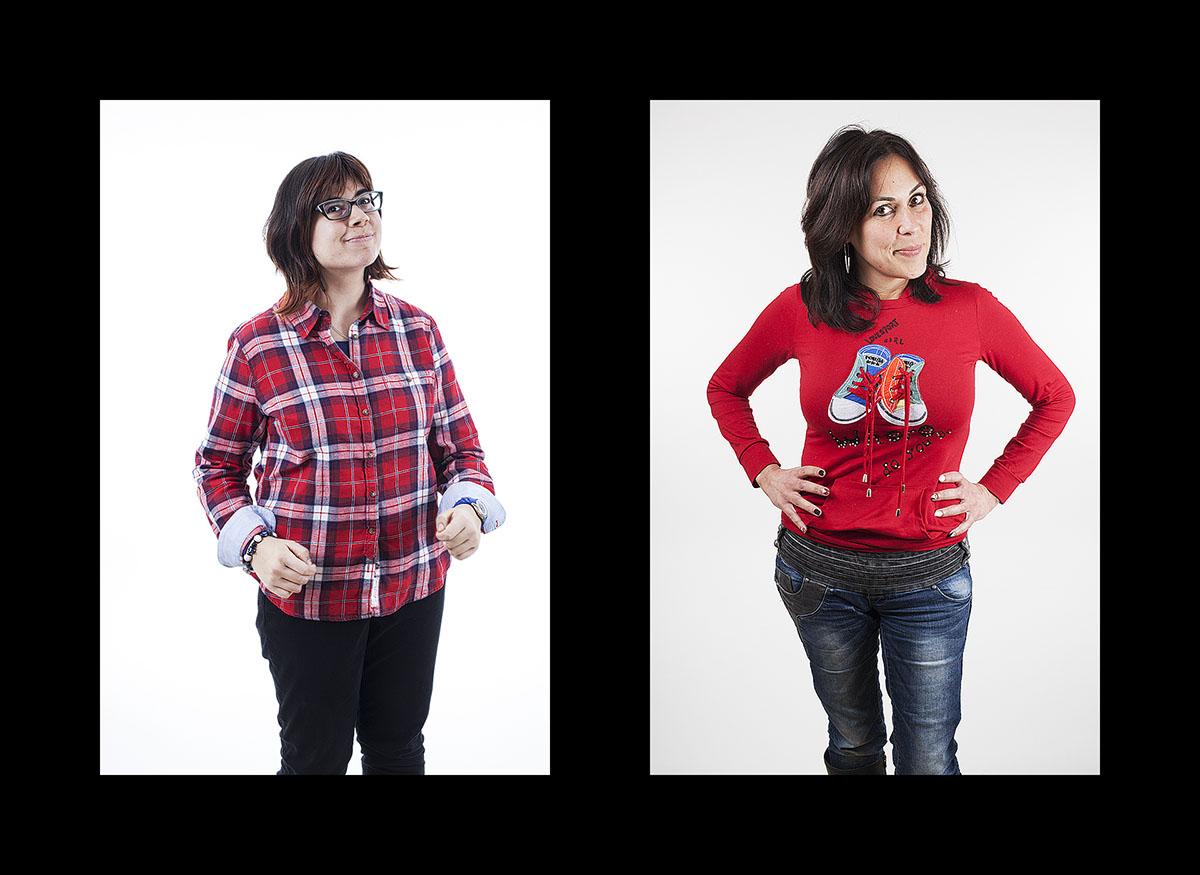 Marimar + Sara