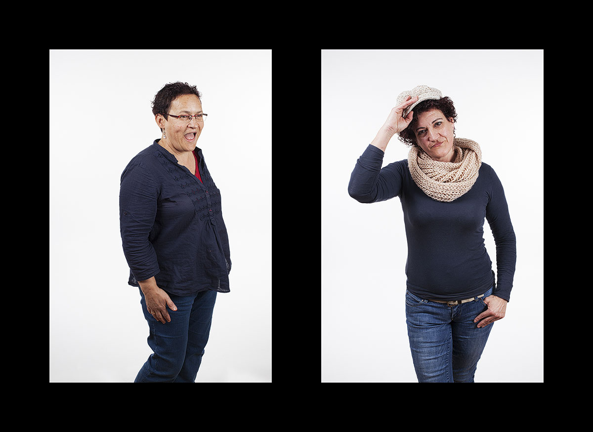 Antonia + Núria
