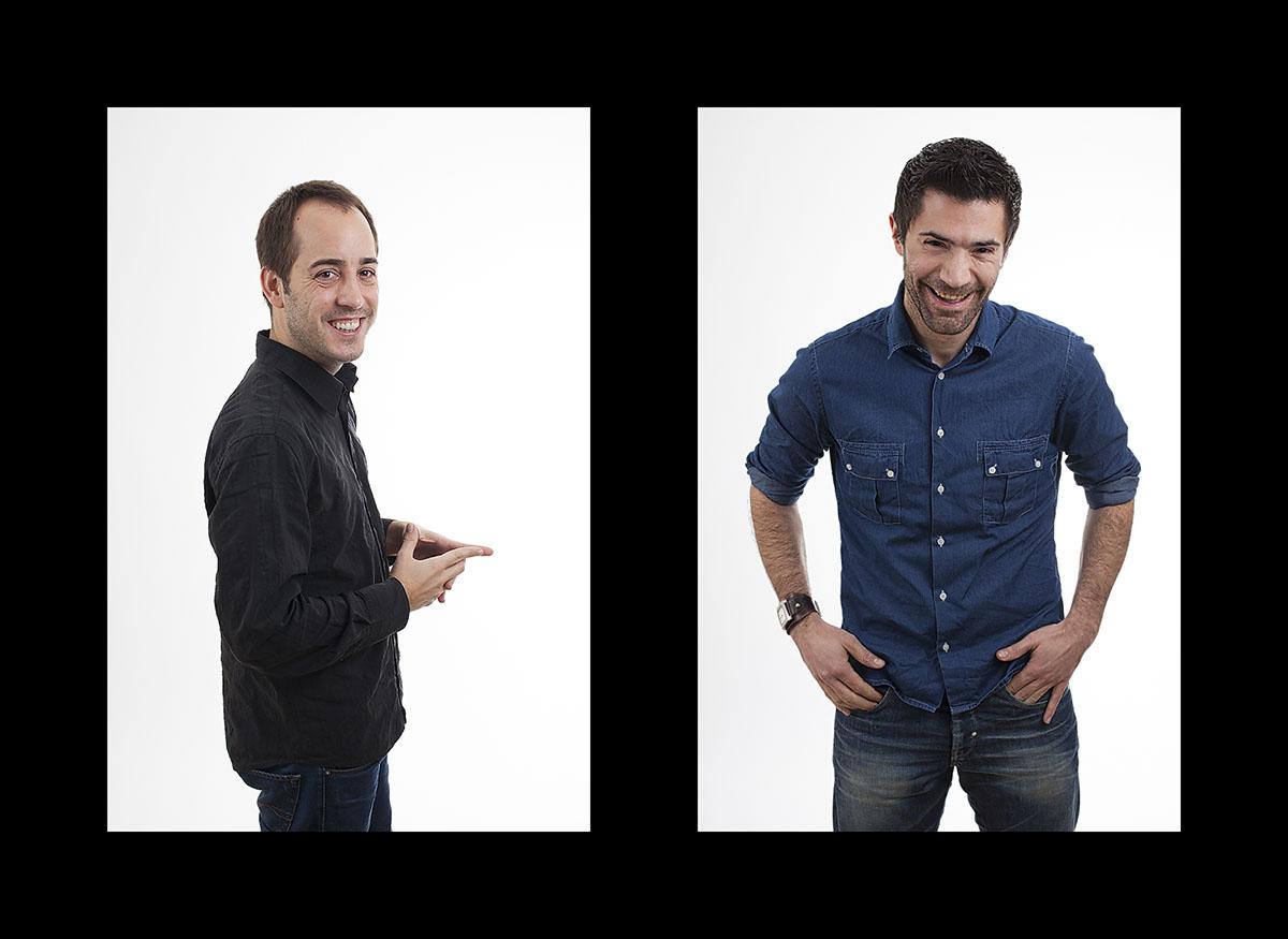 Xavi + Xavi