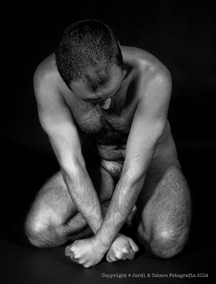 Retrat masculí