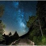Night Landscape Photography Workshop