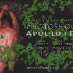 Shooting Apollo and Daphne