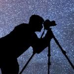 Els divendres de El Visor: El fotògraf en la nit