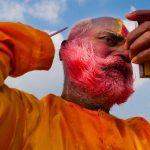 Índia, un país de retrats