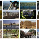 Presentació dels viatges a Iran i Chobe