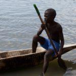 Presentación de los viajes a Senegal-Gambia y a Escocia