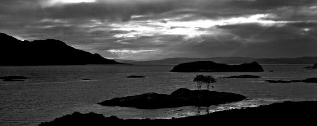 Los viernes de El Visor: Escocia
