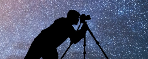 El Visor's Fridays: The photographer in the night