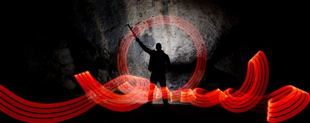 Taller de Light-Painting