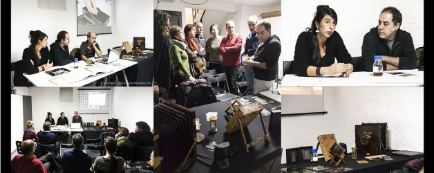 Wet Collodion: Conference Review