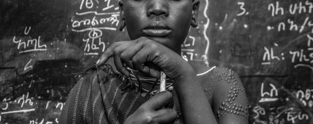 Curso de fotografía digital en blanco y negro