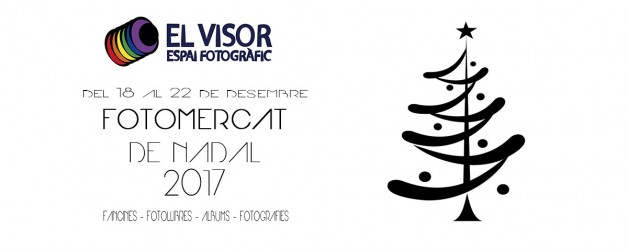 FotoMercat de Nadal 2017 – Open Call