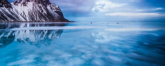 Presentación de los viajes a Islandia, India y el Rif Marroquí