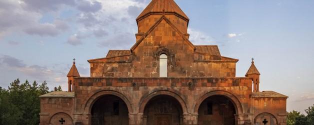 Presentación de los viajes a Armenia y Madagascar