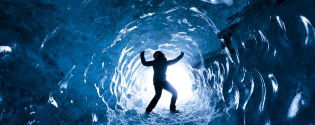 ISLANDIA: PAISAJE INVERNAL, AURORAS BOREALES Y ZORROS ÁRTICOS
